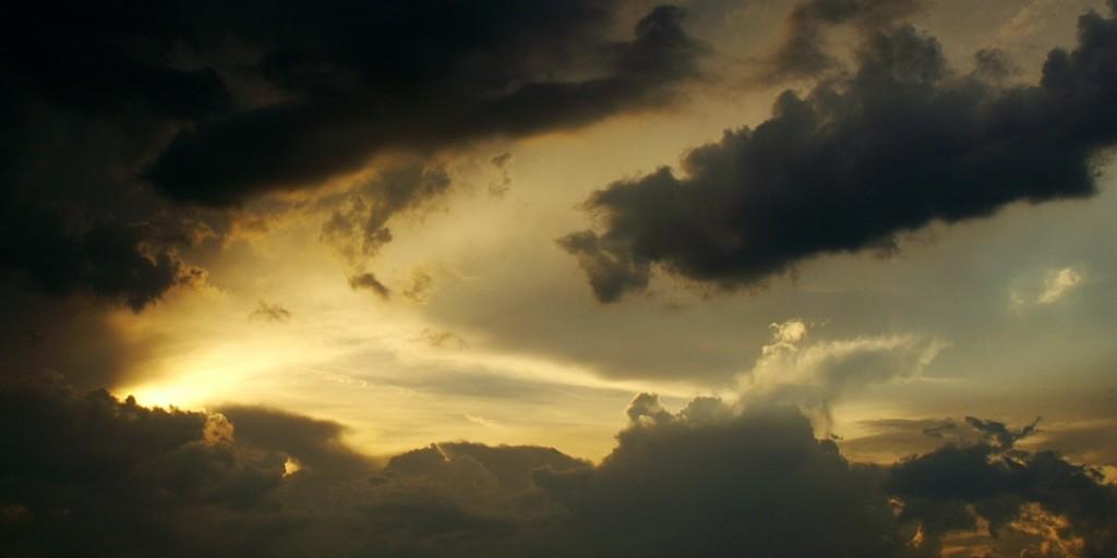 drama en el cielo