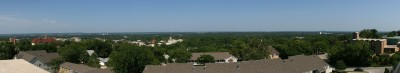 Lawrence panorama