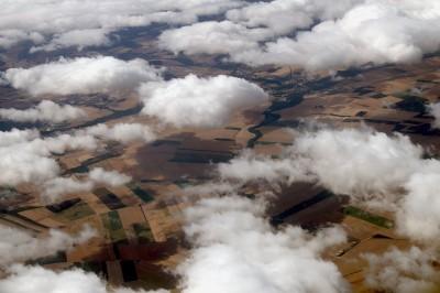 танцът на облаците