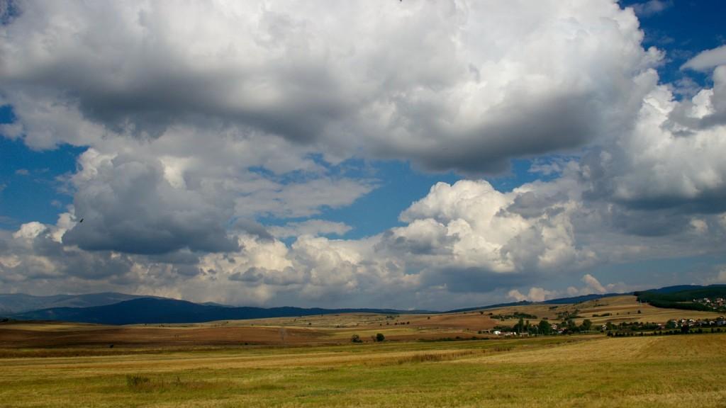 pastores de nubes