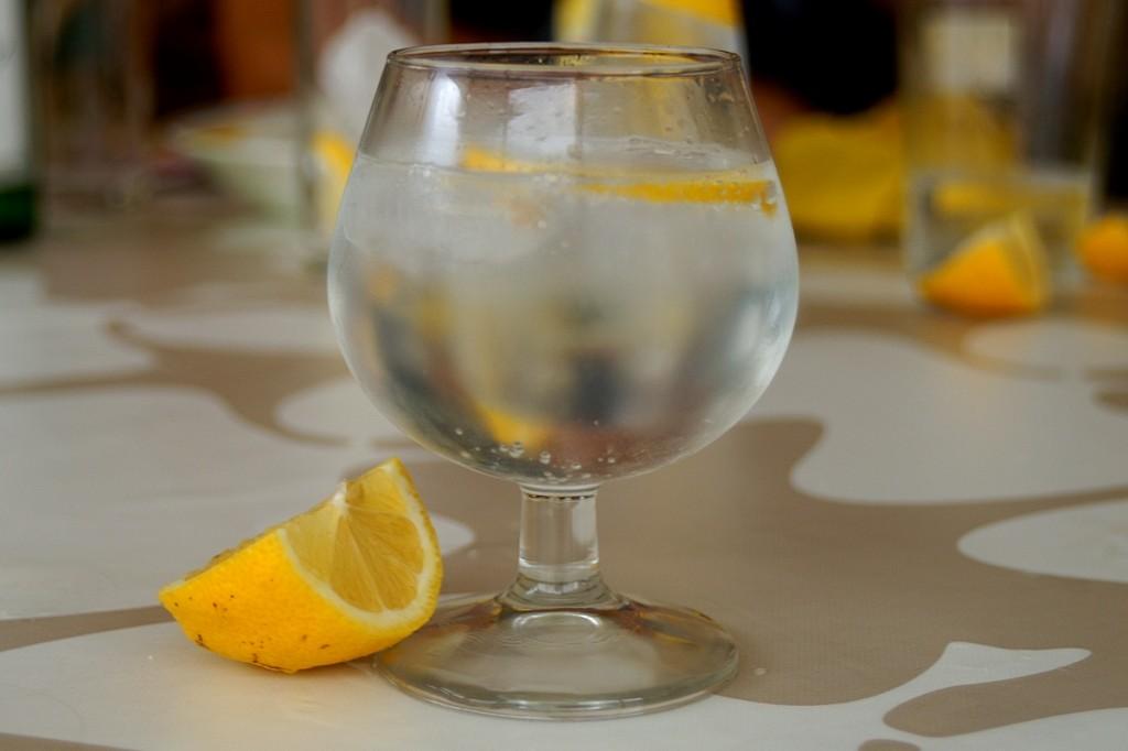 и лимонче