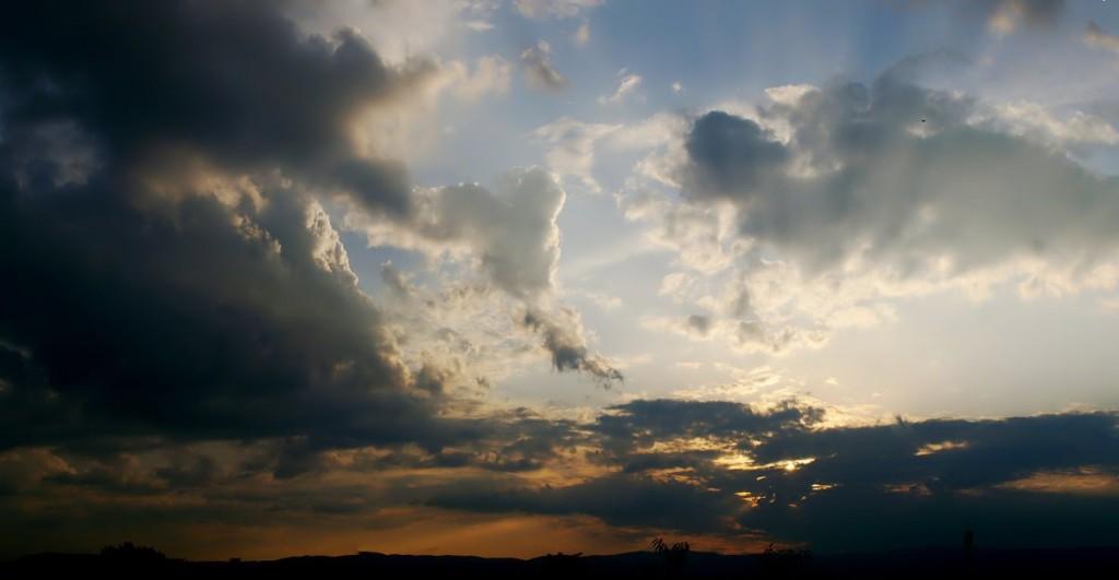 небето у дома