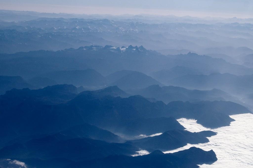 Alps #2