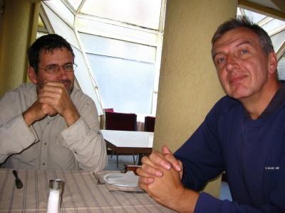 Jean & Boyko