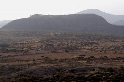 Mount Fike