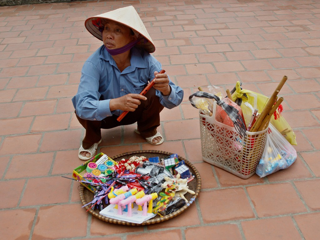 Виетнам, Там Дао